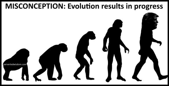 trump-evolutuon