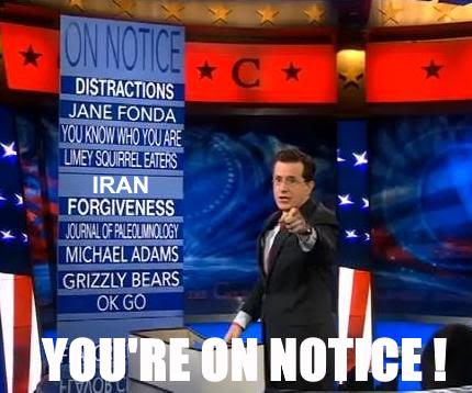 on_notice