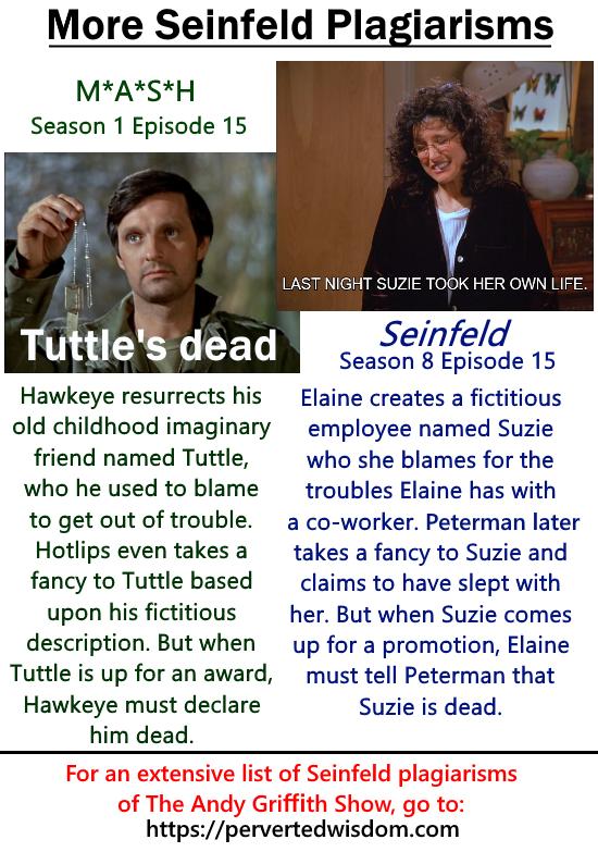 MASSH-Seinfeld-plagiarism